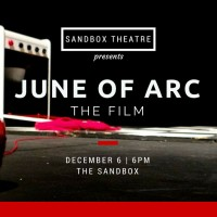 JUNE of ARC