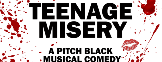 Revisionary Theatre Collective presents Teenage misery at the Sandbox