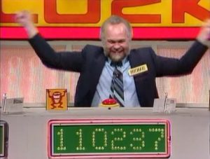 Michael Larson on Press Your Luck